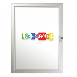 Smart LED Light Box Double Sided